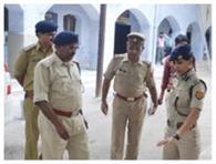 आज प्रमुख सचिव गृह व डीजीपी करेंगे अपराध की समीक्षा