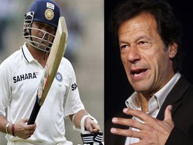 Sachin should retire in good form says Imran
