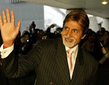 Man Singh's descendants invites amitabh bachchan