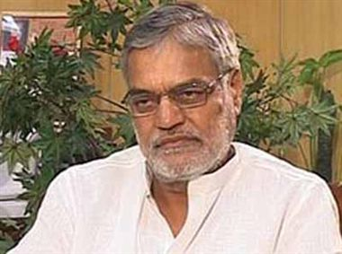 Cp joshi and mathur face to face in Gujarat Assembly election