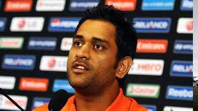 Dhoni feels Yuvi comeback balanced the team