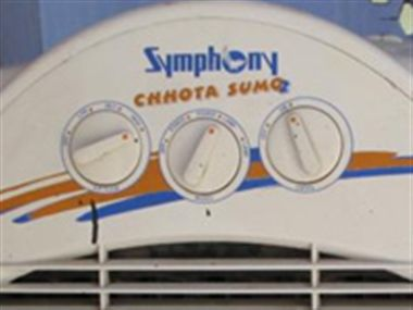 Symphony targets Rs 500 crore turnover