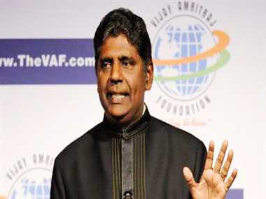 Amritraj says not to rely on just doubles because singles give u Davis cup win