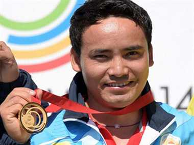 Jeetu fails to get into final, Narang did not get olympic ticket