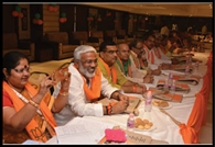 हर वर्ग को जोड़ेंगे भाजपा के छह 'राजनीतिक पर्व'