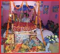 sikh people celebrated guru nanak birthday