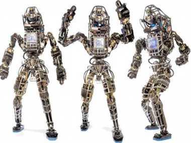 Career in Robotics