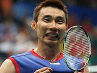 Chong Wei is the player caught in doping