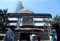 Sensex down 120 points in early trade on weak Asian cues