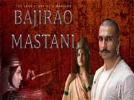 Thanks to its magnificent historical romance could be the year's most memorable film Bajirao Mastani