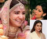 इन अभिनेत्रियों ने भी किया अनुष्का शर्मा जैसा काम, शर्मिला टैगोर से लेकर काजोल का भी है इस लिस्ट में नाम