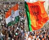 कौन होगा गुजरात का सरदार: दूसरे चरण के लिए चुनावी नारों का शोर थमा