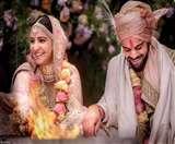 EXCLUSIVE: देखिए विराट-अनुष्का की शादी का वीडियो