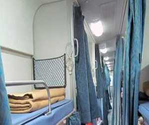 स्लीपर और जनरल कोच रेल यात्रियों के लिए ये सुविधा
