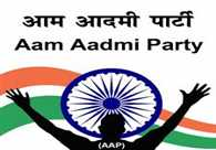strategy of AAP in gujrat