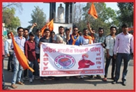 Move sedition case on Left student organizations: ABVP