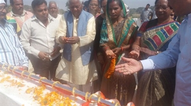 Government is committed to rural development: Karia