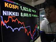 japanses share markets slump down