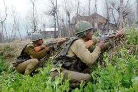encounter ,Kupwara ,jammu kashmir ,militants ,soldiers ,Jagran news,कुपवाड़ा,मुठभेड़,पांच आतंकी,ढेर,शहीद