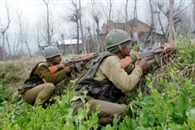 five militants and two soldiers killed in encounter in Kupwara in Jammu and Kashmir