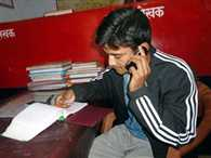 Captain Shikhar Deep Found In Faizabad, Police And Army Is Interrogating