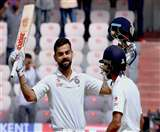 जानिए, भारतीय कप्तान विराट ने अपनी सफल कप्तानी का श्रेय किसे दिया