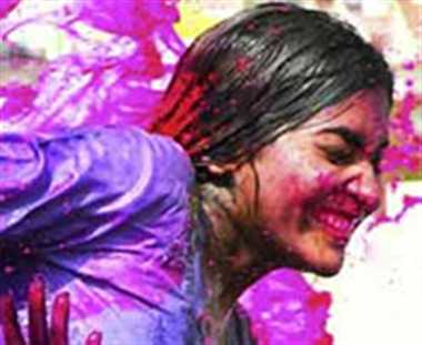 hair care tips for holi