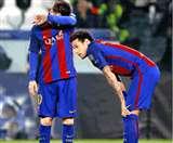 चैंपियंस लीग: जुवेंटस ने मेसी और नेमार की टीम बार्सिलोना को दी शिकस्त
