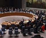 सीरिया पर एक राय बनाने में विफल रही संयुक्त राष्ट्र सुरक्षा परिषद, रूस का वीटो