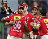 अपने बेखौफ खेल से आइपीएल की इस टीम ने किया है सबसे ज्यादा प्रभावित