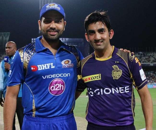 Match preview between Kolkata Knight Ridrs and Mumbai Indians in IPL 10