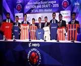आइएसएल में अब दिखेगा दो नई टीमों का जलवा, बेंगलुरु और जमशेदपुर की टीमें होंगी शामिल