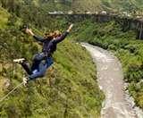 खेलों के रोमांच के साथ चाहिए योग की शांति, तो जाएं हिमालय की गोद ऋषिकेश