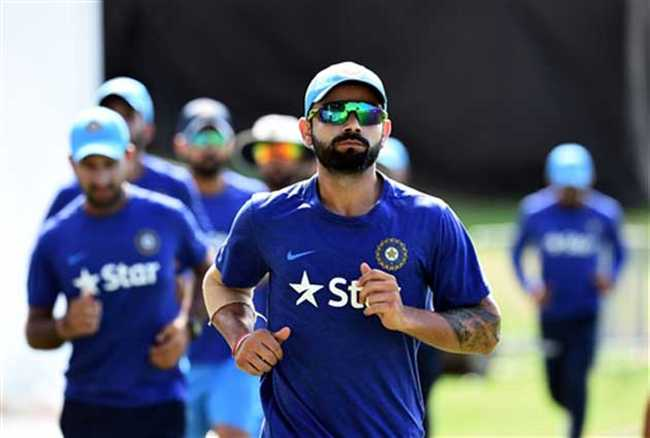 Team India to play second warm up game from today