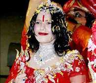 If allegations proved true, I will self-immolation: Radhe Maa