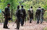 Naxal operation will intensify in Bastar in rain