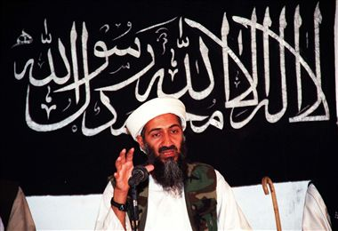india was concerned about mission osama
