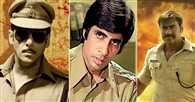 Almost every bollywood movie has a police role