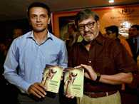Two stories that touched heart of Dravid