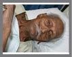 102 वर्षीय गोविन्द नाथ अपने पैरों पर चलने में सक्षम