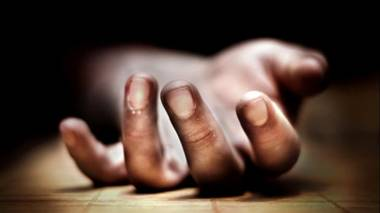 Five found dead inside car in MP