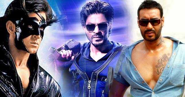 Top 10 Diwali Hit Movies