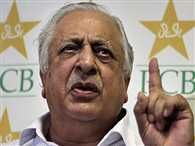 Former PCB chief Butt claims Waqar resigned before WC after insulted by Shehzad