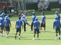 India under pressure to regain lost ground