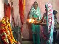When a Muslim Woman Found a Temple Near Her Home, Here's What Happened