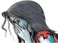 Women's nose is cut off in Delhi