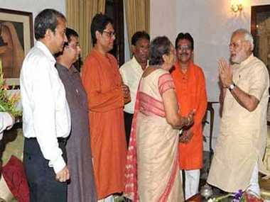Netaji's family to meet PM at 7 RCR on Wednesday