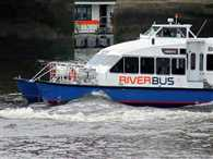 Navy will monitor of sea by noida's river buses