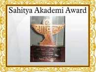 Rajesh returned Sahitya Academy Award, also refund Mangalesh