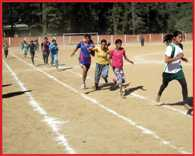 sports compitition